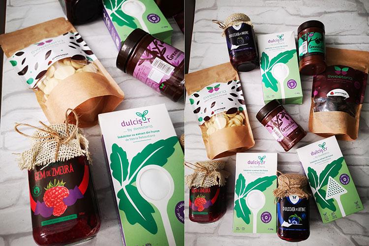produse sweeteria