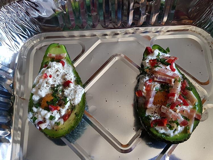 avocado umplut